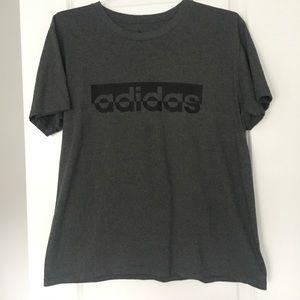 Men's Adidas Tee Shirt